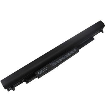 Battery HP Pavilion 240 245 246 250 255 256 G4 G5 14-an 15-ay 15ac HS03 HS04 HSTNN-LB6V HSTNN-LB6U 14.8V 2200mAh Black OEM