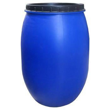 купить Бидон 250 л синий - (H-0.96m/W-0,58m) в Кишинёве