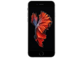 купить Apple iPhone 6s 64GB, Space Grey в Кишинёве