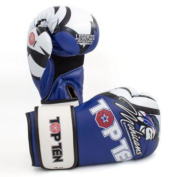 Боксерские перчатки Mohicans - Top Ten