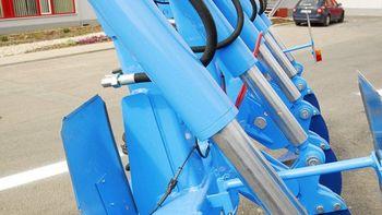 купить Krtek DG 5 - глубинный культиватор 5 лап (2,9 метра) - Фармет в Кишинёве