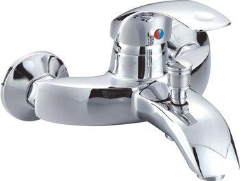 Смеситель ванна  NEPTUN