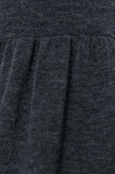 Платье ZARA Серый 1165/730/812
