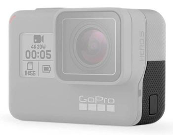 купить Запасная крышка Replacement Side Door для GoPro (AAIOD-001) в Кишинёве