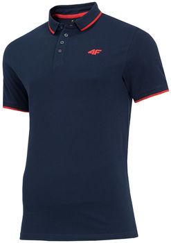 купить Мужская рубашка-поло 4F TSM011 в Кишинёве