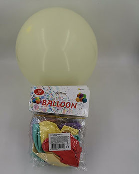 Set balonae (4buc)