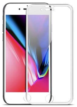 Sticlă de protecție Cover'X pentru iPhone 6/7/8 Plus Zero Frame