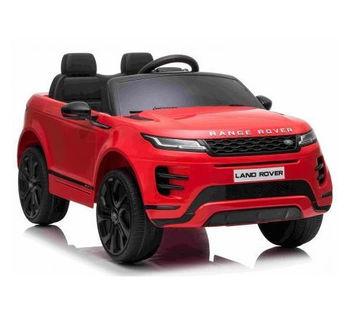 "купить Машина на аккумуляторе Chipolino ""Range Rover"" red в Кишинёве"