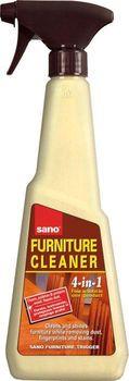 купить Sano Средство для чистки мебели 4 в 1, 500 мл в Кишинёве