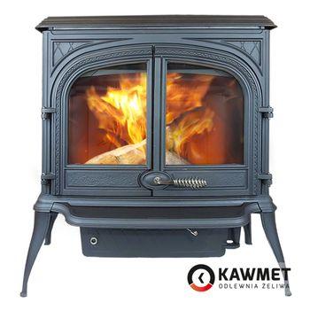 Печь чугунная KAWMET Premium S7 11,3 kW