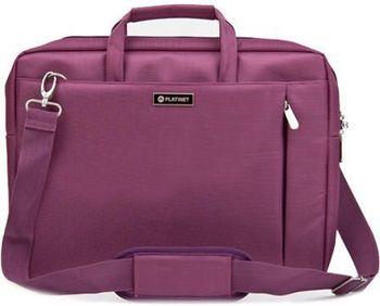 """купить 15.6"""" NB  bag - Platinet  """"YORK"""", Laptop bag, Black в Кишинёве"""
