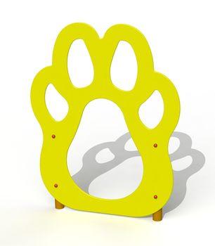 купить Препятствие - Собачья лапа в Кишинёве