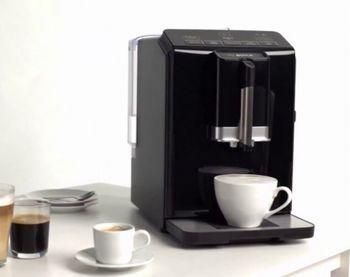 Automat de cafea Bosch TIS30129R