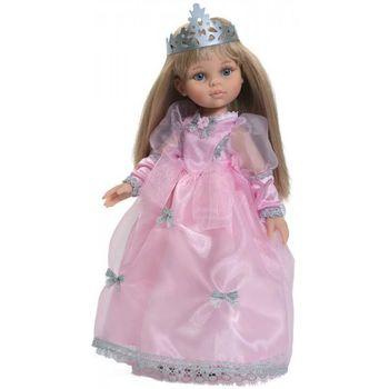 "Paola Reina Кукла ""Принцесса в розовом"""