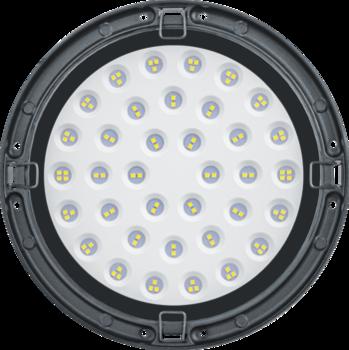 купить Подвесной светильник для высоких пролетов серии (100W) NHB-P4 в Кишинёве