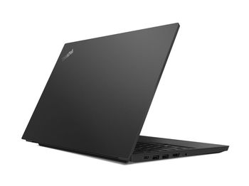 Lenovo ThinkPad E15, Black
