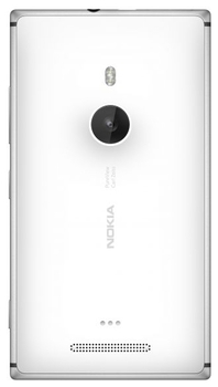 Nokia Lumia 925 (White)