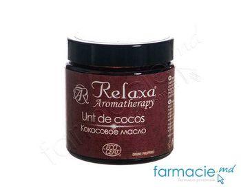 купить Unt pt corp Relaxa Cocos (corp,virf.despicate) ECO 80g в Кишинёве