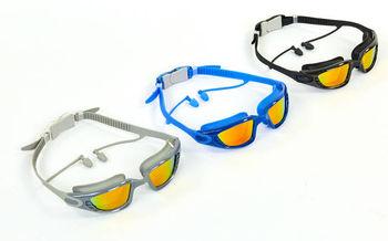 Очки для плавания + беруши Speedo 88S-A (657)