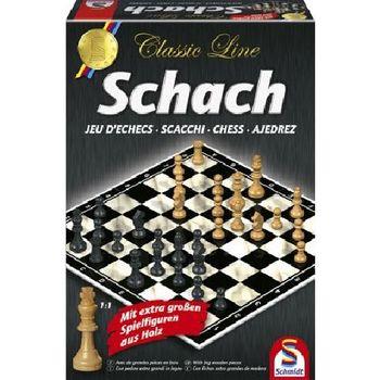 cumpără Schmidt Joc de societate Şah în Chișinău