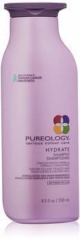 ШАМПУНЬ HYDRATE sheer shampoo 250 ml
