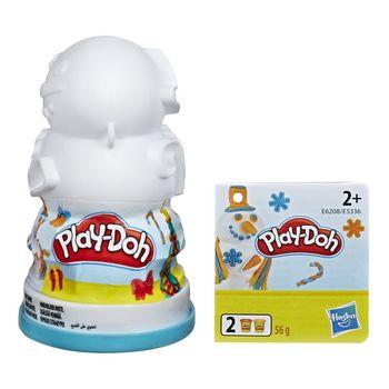 Набор пластелина Play-Doh Праздничный, код 43516