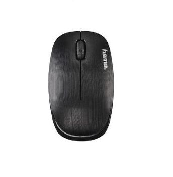 "Mouse Hama ""MW-110""  Optical Wireless Mouse, 3 Buttons, black"