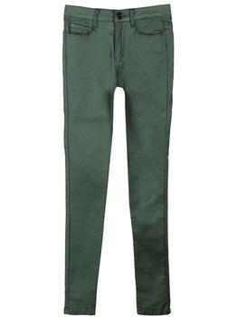 Брюки TOP SECRET Зеленый ssp3037