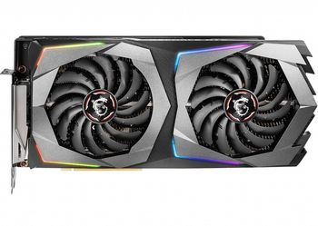 MSI GeForce RTX 2070 GAMING Z 8G /  8GB DDR6 256Bit 1830/14000Mhz, 1x HDMI, 3x DisplayPort, 1x USB Type-C, Dual fan - TWIN FROZR 7 Thermal Design (Zero Frozr/Airflow Control Technology), TORX Fan3.0 with Double Ball Bearings, RGB Mystic Light, Retail