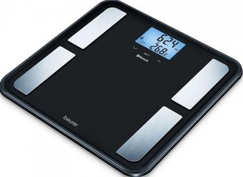 Диагностические весы Beurer BF850 black (3756)