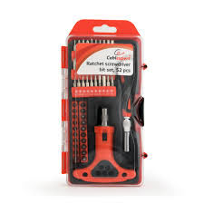 Gembird  TK-SD-12 Tool Kit  (52 pcs)