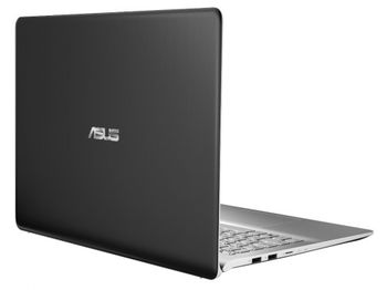 """cumpără ASUS 15.6"""" S530UF Black/Grey (Core i3-8130U 8Gb 1Tb) în Chișinău"""