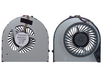 CPU Cooling Fan For Acer Aspire 5560 5255 (4 pins)