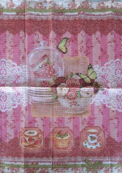 купить Набор кухонных полотенц 45 * 60 в Кишинёве