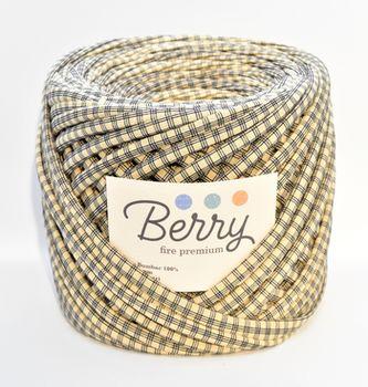 Berry, fire premium / Burberry