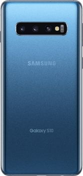 cumpără Samsung G973FD Galaxy S10 128GB ,Prism Blue în Chișinău