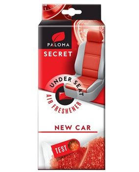 PALOMA SECRET 40GR NEW CAR