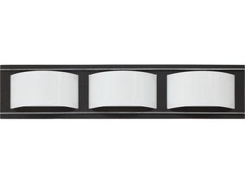 купить Светильник HIRO венге 3л 4538 в Кишинёве
