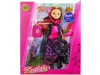 """Papusa """"Kaibibi"""" 31X24.5X5.5cm"""