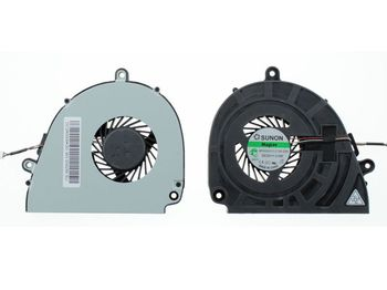 CPU Cooling Fan For Acer Aspire 5750 5755 5350 E1-521 E1-531 E1-571 E1-421 E1-431 E1-451 E1-471 V3-471 V3-571 V3-551 Gateway NE51B NV52L NV56R NE56R NV55S NV57H PackardBell LV11 LS11 LS13 TS11 TS44 TS13 TS45 V.1 (3 pins) Original