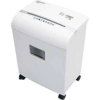 Distrugator de documente  Shredcut 8260 CC, P4, cross cut 4x40mm, Sheet capacity (70g/mІ | 80g/mІ), 18 liters