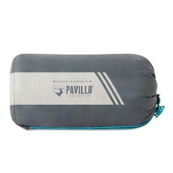 Спальный мешок 220x75x50см HIBERHIDE 10, 2 цвета