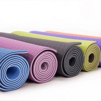 """купить Коврик для йоги """"Yoga mat Lotus Pro II 18-3737/15-3817 в Кишинёве"""