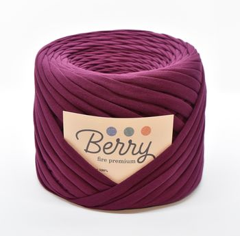 Berry, fire premium / Burgundy