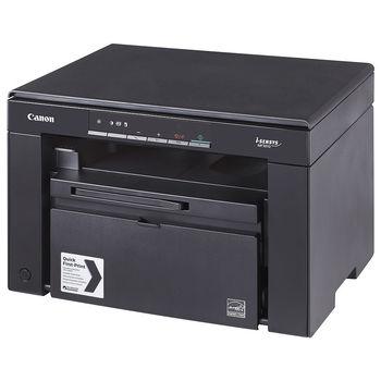 Canon i-Sensys MF3010, Mono Printer/Copier/Color Scanner, A4, 1200x600 dpi, 18 ppm, 64Mb, USB 2.0, Cartridge 725 (1600 pages 5%) (imprimanta/принтер MF 3010)