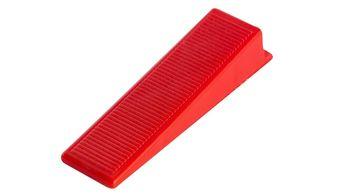 купить Клины для выравнивания уровня плитки (100 штук) в Кишинёве