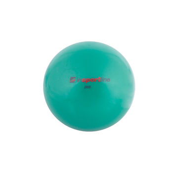 Мяч для йоги 2 кг inSPORTline Yoga Ball 3489