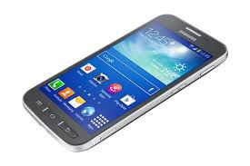 Samsung I8580 Galaxy Core Advance Blue