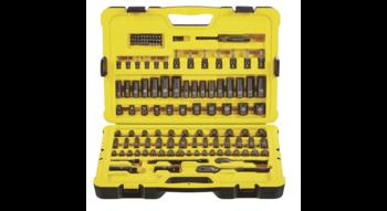купить Набор инструментов Stanley Professional grade - 122 штуки в Кишинёве