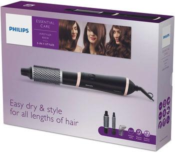 Perie de coafat Philips HP8661/00